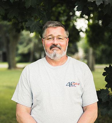 Jeff Kuehnleir