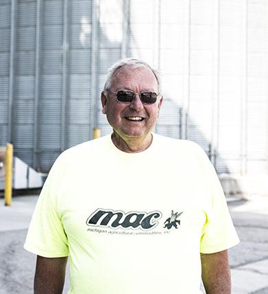 Mike Metzer
